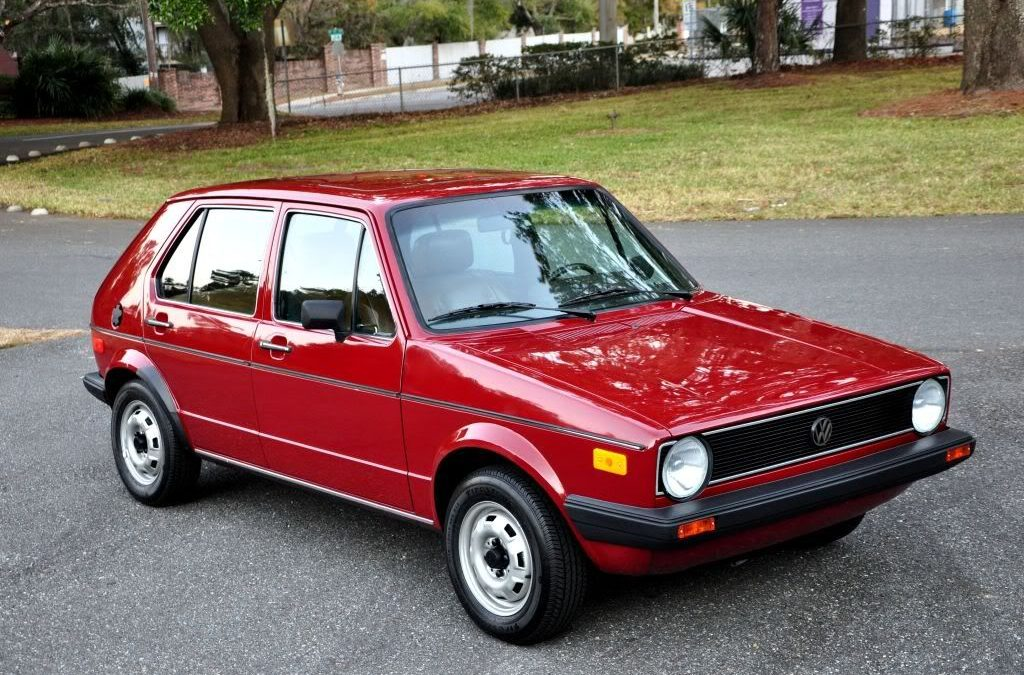 Things To Consider Before Purchasing A Volkswagen Rabbit