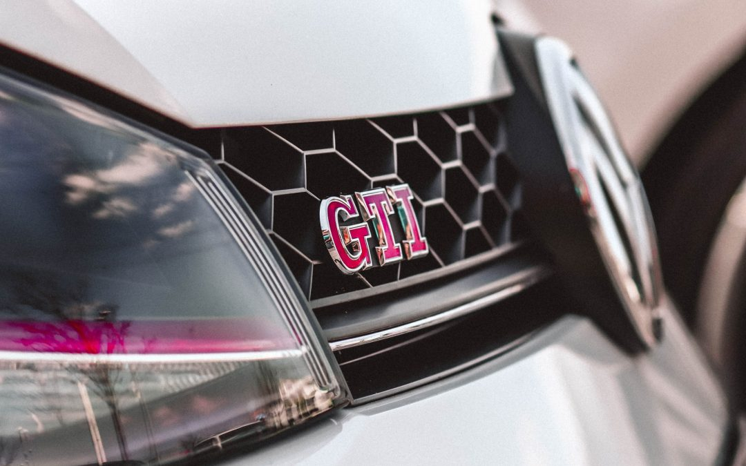 History Of The VW GTI Golf