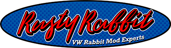 The Rusty Rabbit